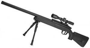 cyma zm51 softair airsoft sniper