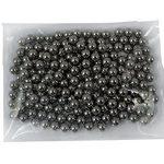 500 Carbon Stahlkugeln 8mm für Schleuder