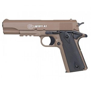 softair airsoft pistole colt 1911