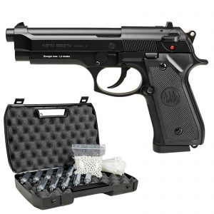 BERETTA 92 FS CO2 Softair Pistole