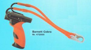 Steinschleuder Barnett Cobra