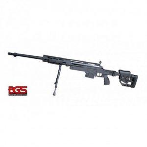BlackDefender BGS M4412B Softair Sniper